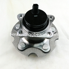 Rear wheel bearing 42450-42040 hub units