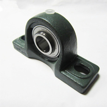 Mounted bearing UCP202 pillow block housed units
