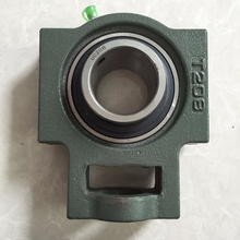Housing units UCT208 ball bearing take up