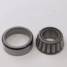 332/32 tapered roller bearing inch sizes