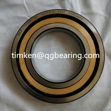 spindle bearing 7216 super precision angular ball bearing