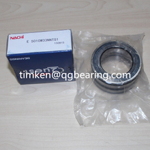 NACHI bearing E5010 sheave bearing full complement cylindrical roller