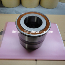 BTH-0055 truck wheel bearings trailer axle