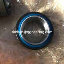 Rod end joint bearing GE100ES-2RS spherical plain