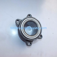 NSK wheel bearing 51KWH01 front axle