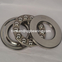 High quality 51312 thrust ball bearing