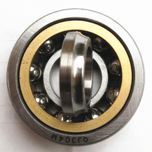 Angular bearing QJ304M four point ball bearings