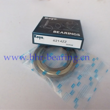 6214ZZ Koyo deep groove ball bearings