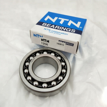 1206 NTN self aligning ball bearing 30x62x16