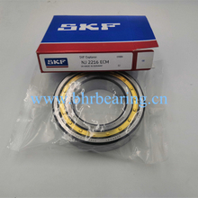 SKF bearing NJ2216ECM cylindrical roller bearing 80x140x33